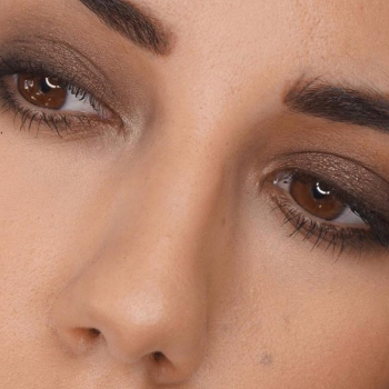 SMOKEY EYES FACIL – UNA SOMBRA